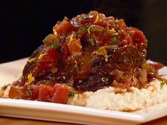 I love, love, love the sweet and spicy short ribs from Mexican Made Easy on the Foodnetwork.  There is no pic on their webiste so I ad to use this pic.  Oh.so.good!!!!