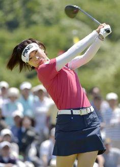 大山志保 ▼8Jun2015共同通信|大山が53位から43位に浮上 女子ゴルフの世界ランキング http://www.47news.jp/CN/201506/CN2015060801002063.html