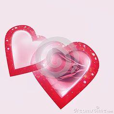 Rectángulo de los corazones