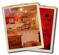 Here at A Right RoyalTea Party we just love tea and cake! Situated just off Bank Street in Rawtenstall, Lancashire we serve our tea in vintage china and our award-winning cupcakes are a perfect treat for anytime of day. Royal Tea Parties, Christmas Travel, Vintage China, Liquor Cabinet, Tea Party, Cupcakes, Dreams, Traditional, Drink