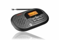 RadioShack SAME Weather Radio 12-991 by RadioShack. $24.95. Be the first to know.  Get local SAME weather alerts and more with this radio from RadioShack. It can run on either electricity or batteries and features an integrated alarm clock with a snooze function. Now you'll be the first to be informed of inclement weather and more.
