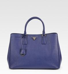 Saffiano Lux Tote  My bag :)