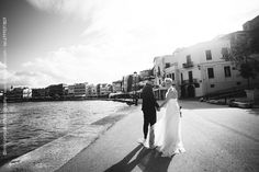 Wedding in Crete - Chania www.ikoronaki.com