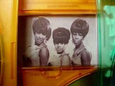 "A Motown Classic: ""The Marvelettes When You're Young And In Love"" - YouTube"