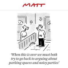 Matt cartoon, June 16 on Brexit