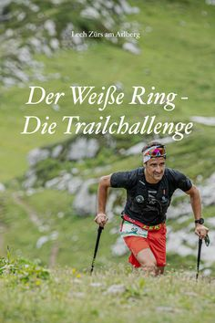 Das Trailrunning Erlebnis in Lech Zürs am Arlberg Events, Baseball Cards, Sports, Movies, Movie Posters, White Rings, Pictures, Hs Sports, Films