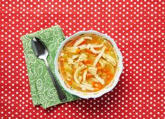 This Homemade Chicken and Noodles Recipe Is Thick and Heartythepioneerwoman Hearty Chicken Noodle Soup Recipe, Homemade Chicken And Noodles, Chicken Soup, Soup Recipes, Chicken Recipes, Dinner Recipes, Cooking Recipes, Cooked Carrots