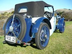1932 MG J2 Sports Roadster The material which I can produce is suitable for…