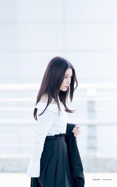 RED VELVET - Irene 아이린 (Bae JuHyun 배주현) 배추