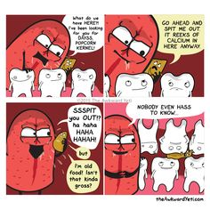 super Ideas for funny cute comics awkward yeti Stupid Funny Memes, Funny Relatable Memes, Funny Facts, Cartoon Memes, Funny Cartoons, Cute Cartoon, Cute Comics, Funny Comics, Really Funny