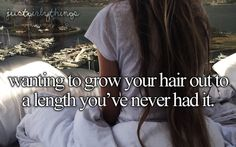 Hair, just girly things, and justgirlythings image. Girly Hairstyles, Growing Your Hair Out, Stranger Things Funny, Justgirlythings, Reasons To Smile, Girly Things, Girly Stuff, Girly Girl, My Hair