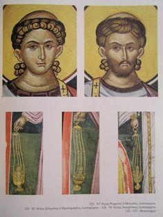 135 Saints, Icons, Portrait, Image, Headshot Photography, Symbols, Portrait Paintings, Ikon, Drawings
