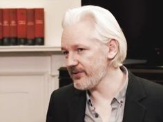 DID SOMEONE JUST ATTEMPT to ASSASSINATE  WIKILEAKS' JULIAN ASSANGE? Published on Aug 22, 2016