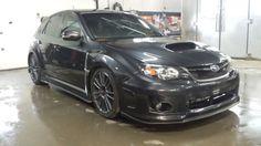 2011 Subaru Impreza WRX STi Hatchback | used cars & trucks | Mississauga / Peel Region | Kijiji