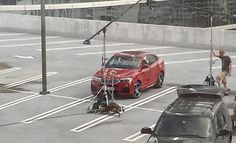 2015 BMW X4 Spy Photos: Filling a Smaller Niche, Literally - Future Cars