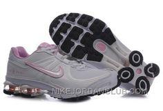 http://www.nikejordanclub.com/womens-nike-shox-r4-shoes-grey-white-light-pink-for-sale.html WOMEN'S NIKE SHOX R4 SHOES GREY/WHITE/LIGHT PINK FOR SALE Only $75.56 , Free Shipping!