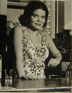 Eileen Brennan (photo from The Sting)