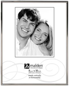 Simplicity Picture Frame