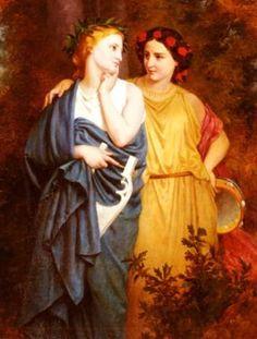 Procne and Philomela