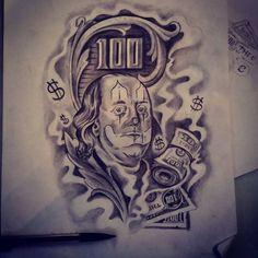 Resultado de imagen para chicano tattoo cursive and art Chicano Drawings, Chicano Tattoos, Dope Tattoos, Chicano Art, Body Art Tattoos, Hand Tattoos, Sleeve Tattoos, Tattoo Design Drawings, Tattoo Sketches