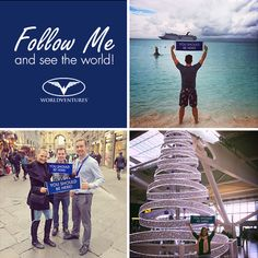 We love seeing where our Little Blue Sign pops up! Thank you for choosing #WorldVentures to help you #travel across the globe. Where will you take your sign next?   #wvadventure #YSBH #wanderlust #FollowMe