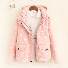 pastell is the new black — [ x ] Discount Code: amina (save Girls Fashion Clothes, Teen Fashion Outfits, Outfits For Teens, Kawaii Fashion, Cute Fashion, Stylish Hoodies, Kawaii Clothes, Mode Style, Cute Casual Outfits