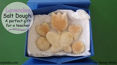 These scent infused salt dough shapes make the perfect home made gift for teachers, parents and grandparents. They are great to put in draws and cupboards to keep clothes smelling nice. Things To Do Inside, Fun Things, Crafts For Kids, Arts And Crafts, Salt Dough, Cupboards, Grandparents, Homemade Gifts, Teacher Gifts