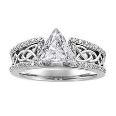 Love this one  Google Image Result for http://cn1.kaboodle.com/img/b/0/0/11f/f/AAAACx0OEUUAAAAAAR_1Sw/marquise-diamond-celtic-knot-pave-diamonds-engagement-ring-setting-0.36-tcw.-in-14k-white-gold.jpg%3Fv%3D1295143400000