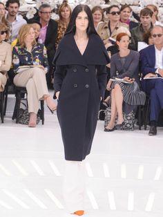 Le défilé Dior Haute Couture automne-hiver 2014