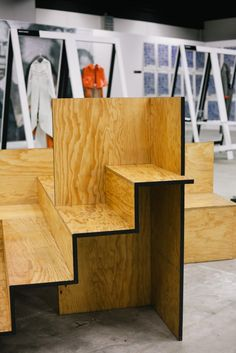 Swiss Design Awards Exhibition Journal | Have a seat