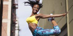 5 Amazing Ab Exercises You've Never Tried -Cosmopolitan.com