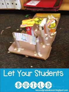 Secondgradealicious: A Great Read Aloud For Inquiry Based Learning                                                                                                                                                                                 More