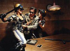 David LaChapelle Michael Sylvester Gardenzio Stallone