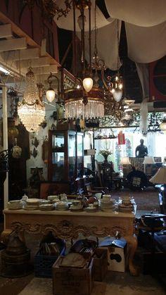 Tricycle: vintage home decor in #Miami. | Vintage / Miami ...