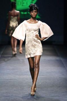 Deola Sagoe design