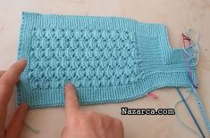 Crochet Bikini, Crochet Top, Fingerless Gloves, Baby Knitting, Arm Warmers, Bikinis, Swimwear, Women, Fashion