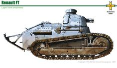 Military Weapons, Military Art, Tank Destroyer, Engin, World Of Tanks, Armored Vehicles, Motor Car, World War Ii, Romania