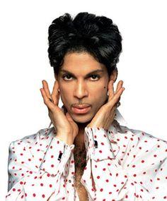 Prince the Artist Hairstyles | 身長は小さいくせに自尊心は宇宙サイズ」って ...