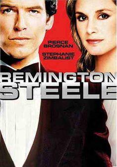 Remington Steele (Serie TV)  Temp 4 (1985) Español