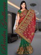 sari 2013 collection