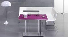 mesas con banco para cocina - Buscar con Google