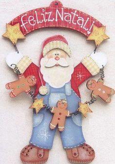 NAVIDAD - NEGRYBET COUNTRY - Álbumes web de Picasa     santa de navidad country