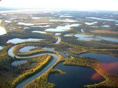 Rivers, Northwest Territories