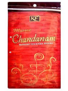 Buy Mysore Chandanam Agarbatti best incense stick online in India