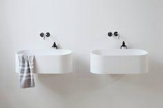 loop en axis badkamer - Google zoeken