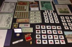 """#New post #HUGE AUCTION!! ~ US COIN COLLECTION LOT #102 ~ GOLD ~ SILVER ~ ESTATE ~ BID NOW!  http://i.ebayimg.com/images/g/7KcAAOSw3v5Yo6l2/s-l1600.jpg      Item specifics   Seller Notes: """"The Winner Gets EVERYTHING pictured and in the description!!!""""       Composition:   Silver / Gold       HUGE AUCTION!! ~ US COIN COLLECTION LOT #102 ~ GOLD ~ SILVER ~ ESTATE ~ BID NOW!  Price : 189.99 ... https://www.shopnet.one/huge-a"""