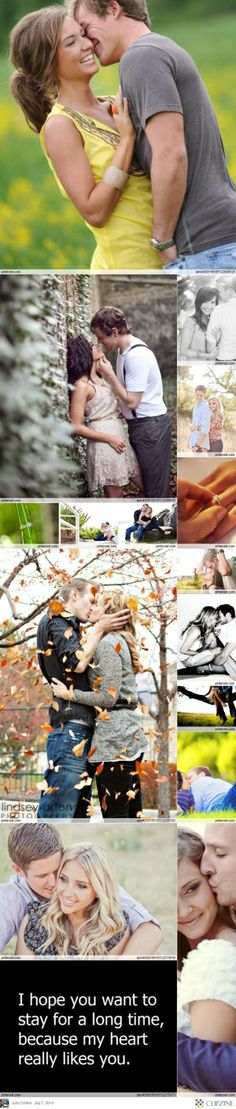 Engagement Photo ideas by caroline