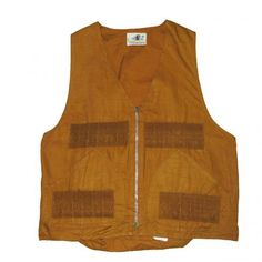 VINTAGE BLACK SHEEP HUNTING VEST - RIGHTSTUFF WebStore