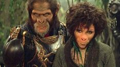 Everything about the mighty PLANET OF THE APES saga, from the original novel, via the classic films of the and right up to the 2011 reboot. Fantasy Films, Sci Fi Fantasy, Plant Of The Apes, Tim Burton Films, Tim Roth, Fantasy Beasts, Sci Fi Movies, Horror Movies, Cartoon Tv