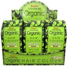 Organic Natural Hair Colour Dye- 5%off using \'launchsale1\' voucher ...